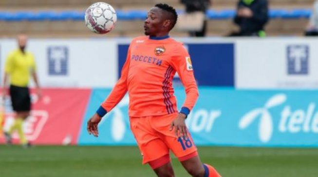 Keeping up with Nigerian players: Musa, Ajayi shine but Balogun, Ujah missing in action