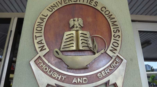 FULL LIST: NUC says these 58 universities are illegal