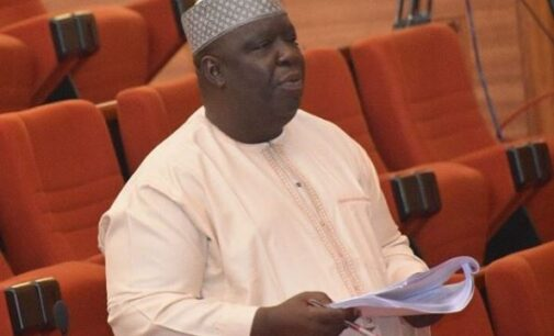 Na'Allah to Nigerians: Ask your reps at n'assembly to pass electoral amendment bill