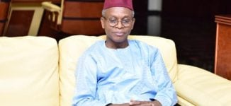 Retired workers arrested for 'plotting against el-Rufai'