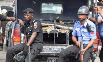 Police take over Anambra assembly complex