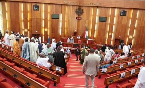 N'assembly adjourns plenary over lawmakers' death