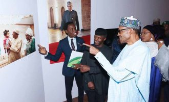 Osinbajo, Omoboriowo, Dangote… meet the Nigerians who will give Buhari a chance at re-election