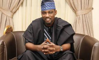 Pasuma: I see myself becoming president of Nigeria
