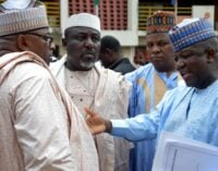 Probe of security vote: Governors hire lawyers to challenge EFCC
