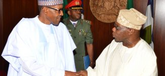 'I'm worried over insecurity' — Obasanjo writes another letter to Buhari