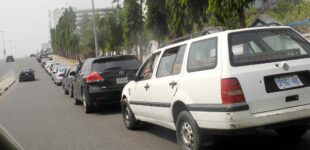Anxiety in Abuja as petrol queues resurface