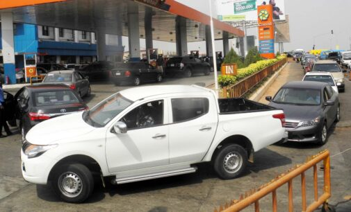 NNPC to import 100m litres of petrol daily to tackle scarcity