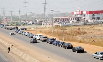Petrol supply increases in January — yet scarcity lingers