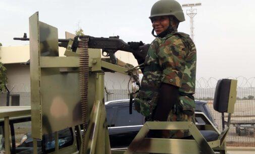 We have weakened Boko Haram, says military