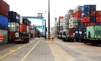 African countries 'need support of international bodies' to raise standards at ports