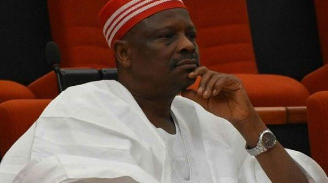 Kwankwaso's request to use Eagle Square for presidential declaration 'rejected'