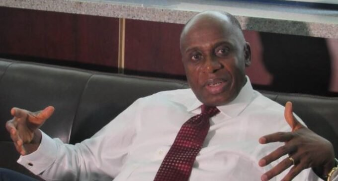 Amaechi: Insecurity drove Abuja-Kaduna train daily traffic from 1000 to 3700