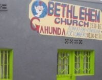 Rwanda shuts down 714 churches over noise pollution, safety issues
