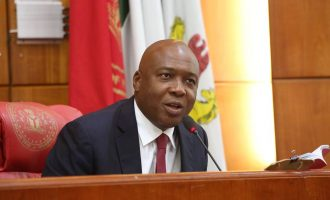 'Taxes not to increase revenue alone' — Saraki calls for review