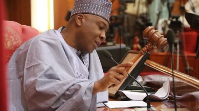 PDP to APC: You lack the required number to impeach Saraki