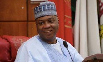 We have tried Buhari but he failed, says Saraki