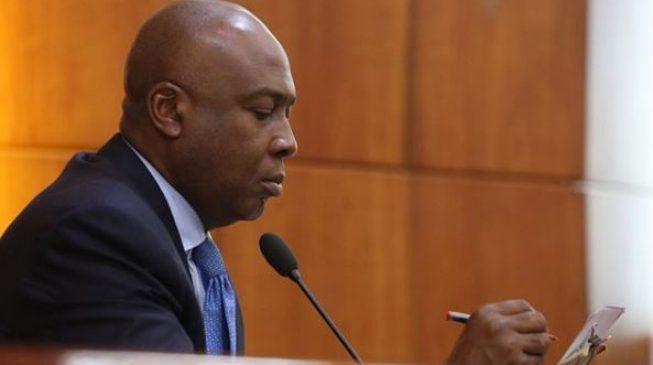 IGP summons Saraki over Offa robbery