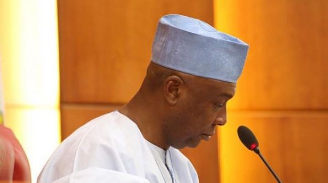 Offa robbery: Court orders 'proper' service of summons on Saraki