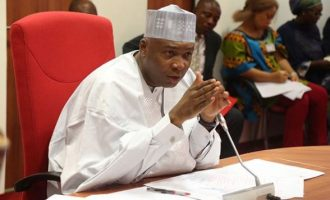 Saraki to police: Don't divert attention from death of Offa robbery suspect