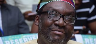 'No new friends': Lessons from Steve Ayorinde who clocks 50 today