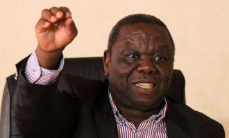 Tsvangirai, Zimbabwe opposition leader, is dead