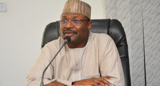 INEC chairman must be arrested, court insists