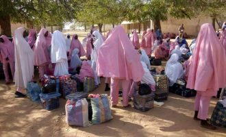 Parents storm Yobe school, evacuate students over Boko Haram attack