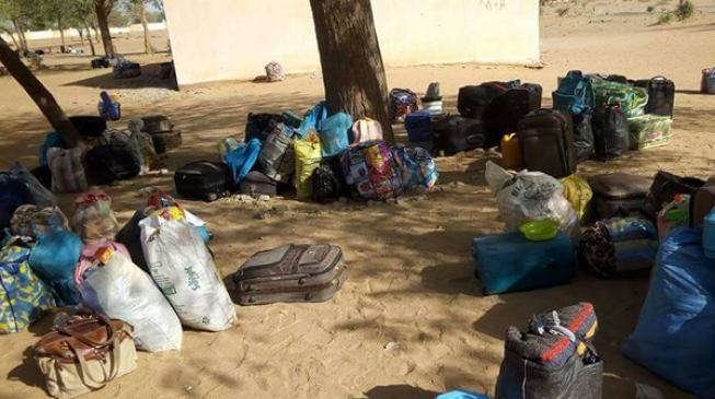 UN demands unconditional release of Dapchi schoolgirls