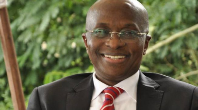 Buhari appoints Adamu deputy governor of CBN