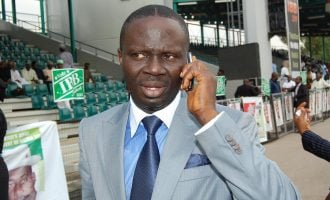 Afegbua: Police have apologised for declaring me wanted
