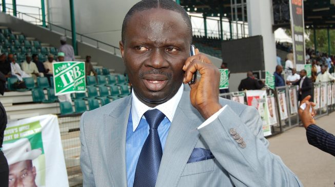 Afegbua:Police have apologised for declaring me wanted