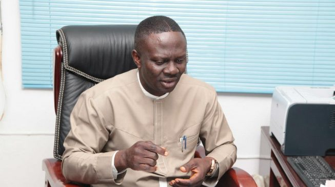 Buhari has no capacity to manage this security crisis -Afegbua