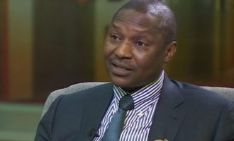 Abacha Loot: CSOs ask senate to reject Malami over 'dubious' $15m lawyers fee