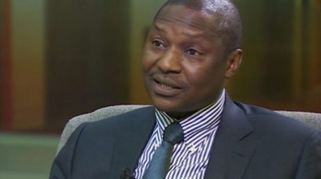 Lawyers petition Malami over 'unconstitutional' NBA election