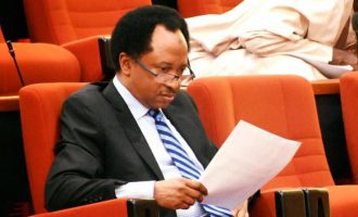 Ex-police commissioner accuses Shehu Sani of forgery