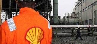 London court strikes out civil-war era suit against Shell