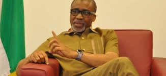 Oshiomhole can't dictate to senators, says Abaribe