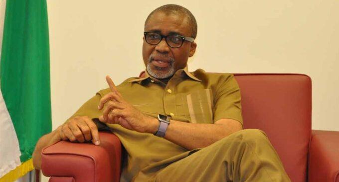 Buhari needs to denounce criminal herders, says Abaribe