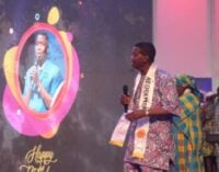 Adeboye at 76: Why RCCG pastor vowed not to call him again