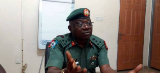 'Their action put the military in danger' — DHQ explains invasion of Daily Trust offices