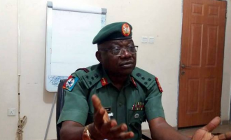 'Why we struck' — military speaks on invasion of Daily Trust offices