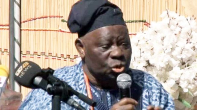 Ahmadu Ali: I was called Hitler during the enquiry into students' unrest of 1978
