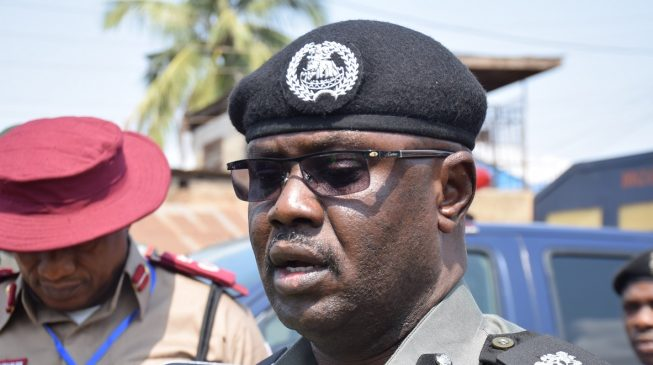 Kaduna CP: We're negotiating with kidnappers of six students