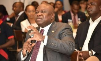 'I'm not tired' — Ambode declares for second term