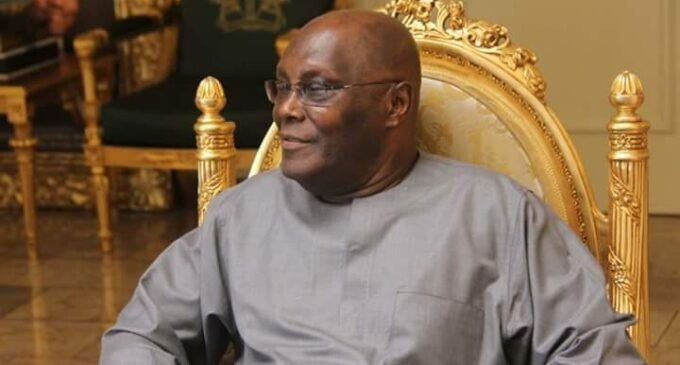 'He's our grandson' — Jigawa monarch rises in defence of Atiku