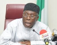 Audu Ogbeh: Financial pressure distracts public officers — I earned only N900k as minister