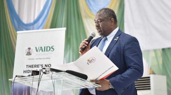 FIRS: No plan to increase VAT to 50 percent