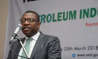 NNPC: We're a responsible organisation and ready for public scrutiny