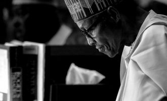 Israeli company denies hacking Buhari's records ahead of 2015 elections